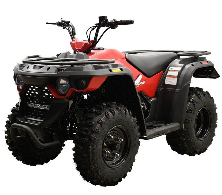 MASSIMO M150 147.5cc ATV, EFI 4-Stroke Engine