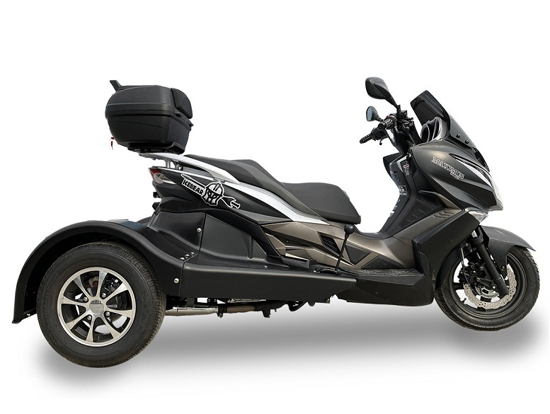 Ice Bear 300cc Jumbo Sized Motor Trike Maximus-300 (PST300-20 EFI)