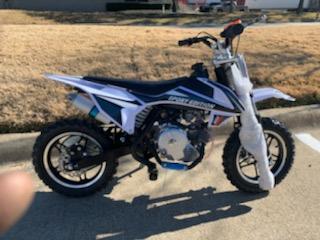 Vitacci DB-S60 Dirt Bike