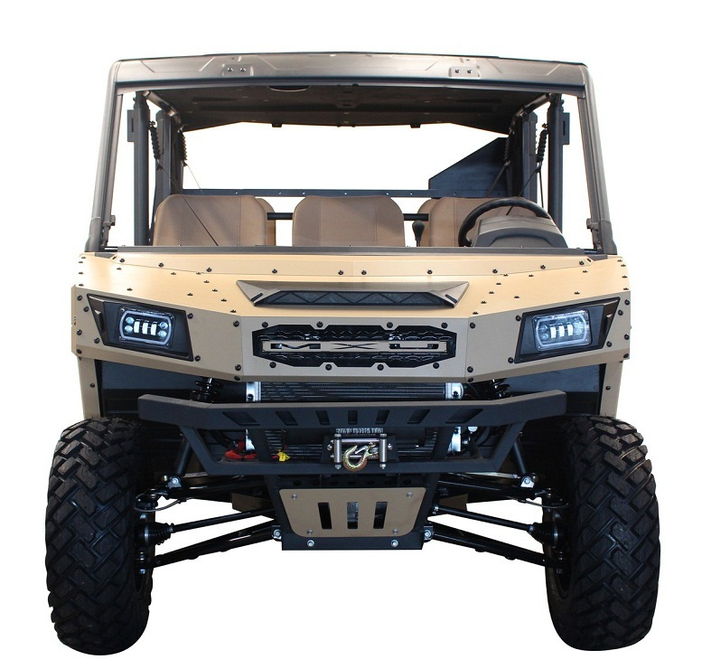 Massimo Warrior 1000 MXU-6 No A/C 2021 UTV