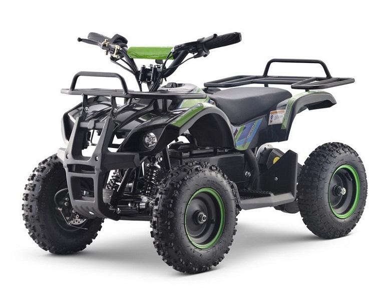 VITACCI E-MINI HUNTER E-QD07Y ATV