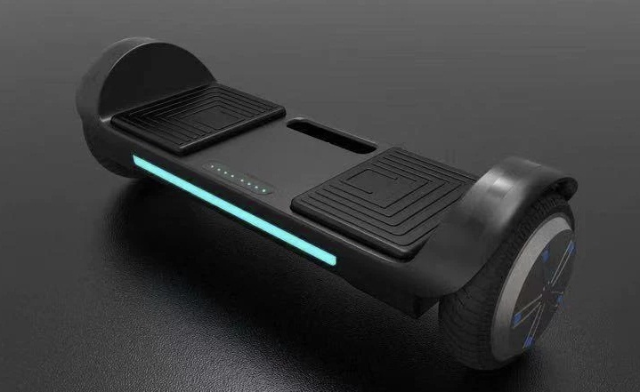 New Hoverboard Style # 2