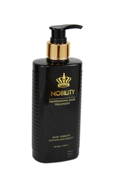 Nobility ,,Three-element moisturizing nourishment shampoo ''260ml
