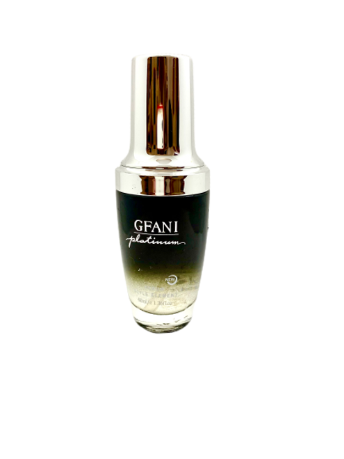Gfani black diamond oil for hair 40ml
