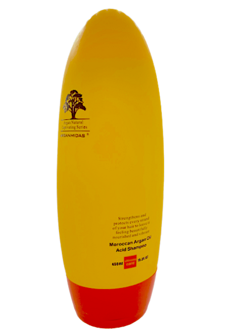 Arganmidas Acid Shampoo 450ml