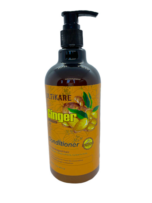 Ulticare Ginger conditioner 500ml