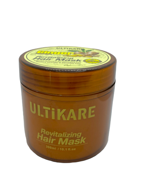 Ulticare Ginger Hair mask 300ml