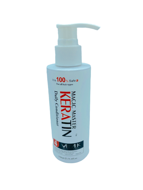 Magic Master Keratin Conditioner 150ml