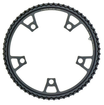 Gates CDX 60T 5-bolt Sprocket