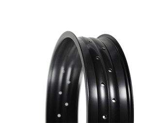 Buzzraw Rim Black