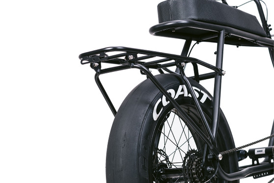 Buzzraw Rear Rack