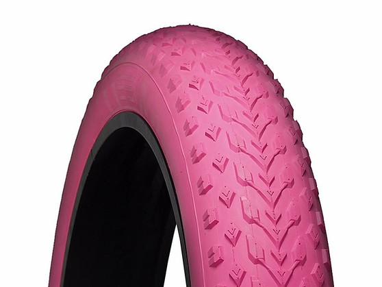 Vee Tire Mission Command Pink