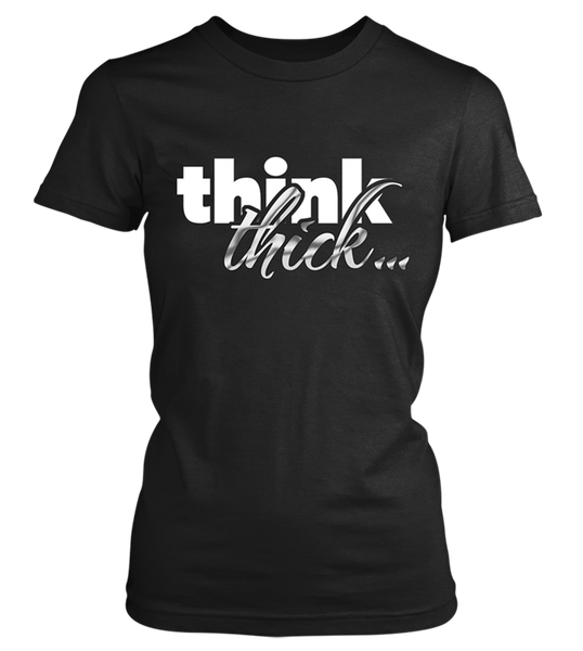 THINK THICK