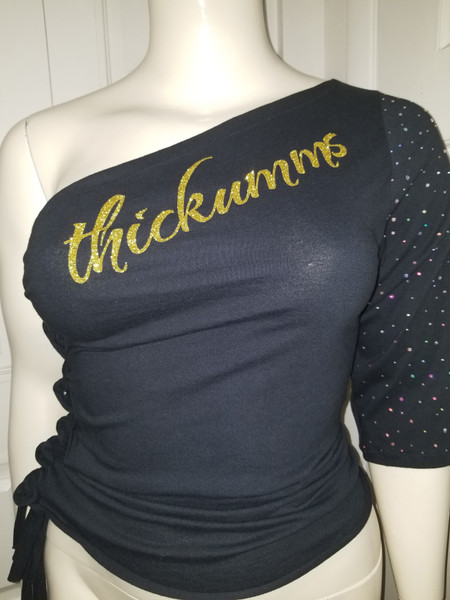 THICK DIVA TOP
