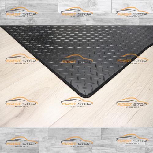 FSW Mx5 2006-2014 Fully Tailored Classic Carpet Car Floor Mats Black