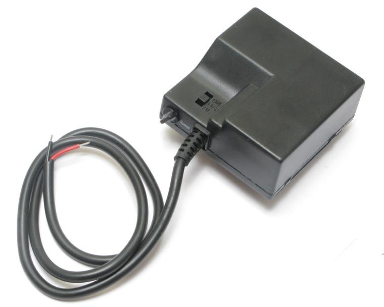 Battery-Operated EL Inverter, Portable Power Converter