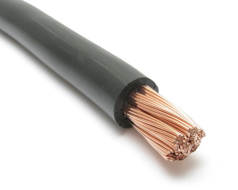 2/0 Gauge Black SGT Battery Cable