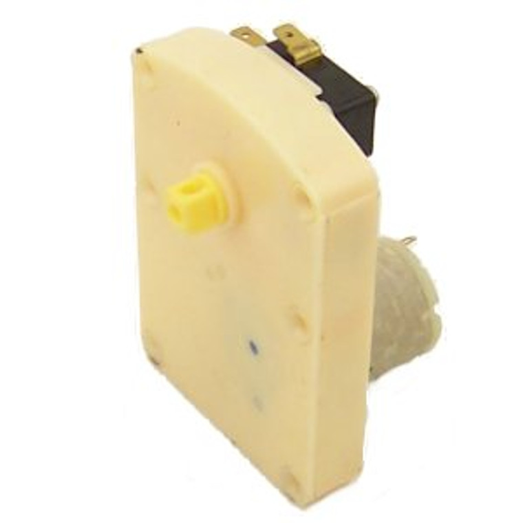 12 VDC Vending Machine Gearbox Motor