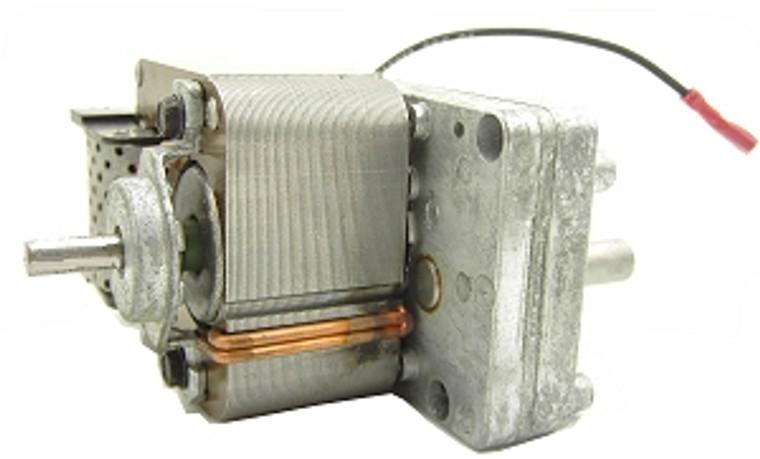 Gearhead Motor, AC 80 RPM