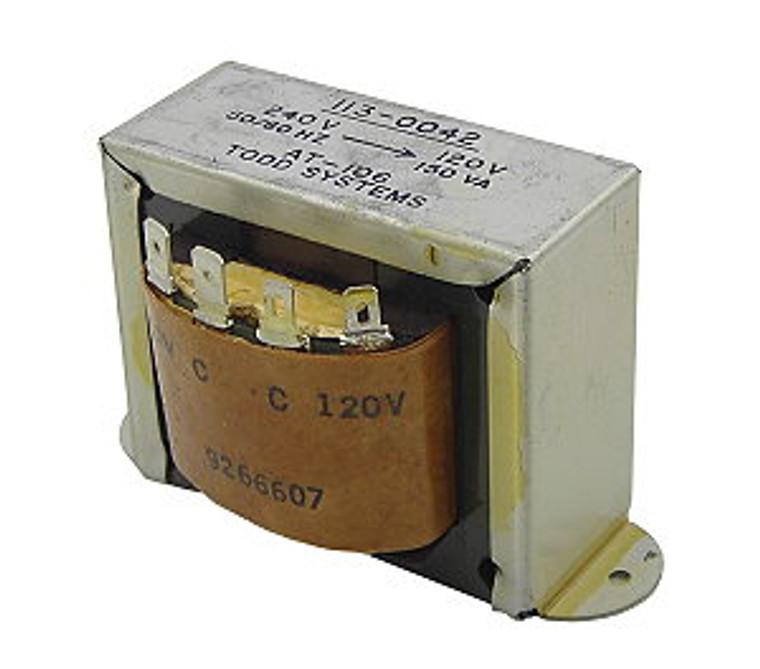 120/240 Autoformer 150 Watt