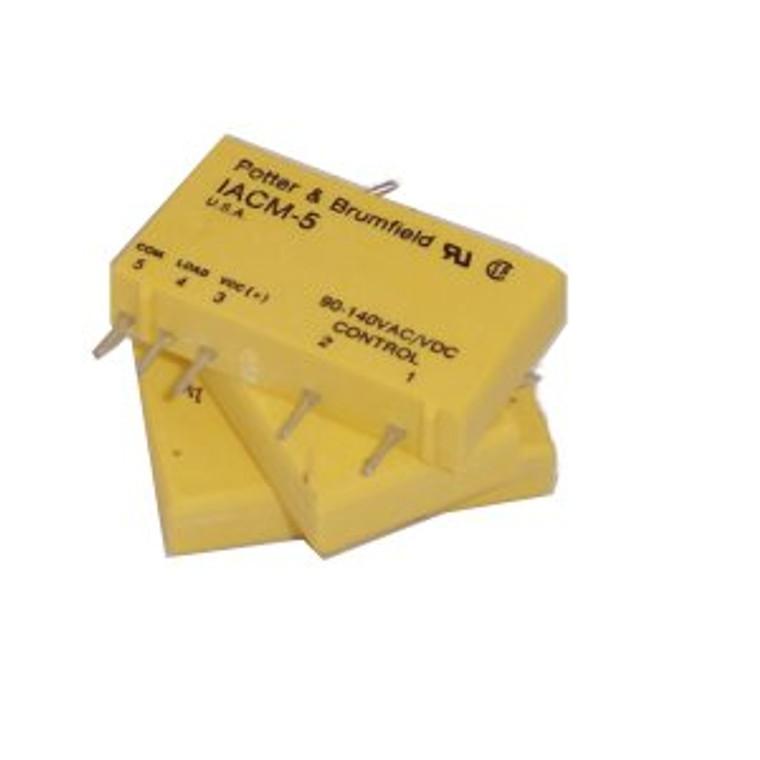 Solid State Slim Input Module  Choose Model  IACM5