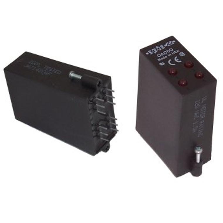 Solid State Quad Output Module| Choose Model| OAC5Q