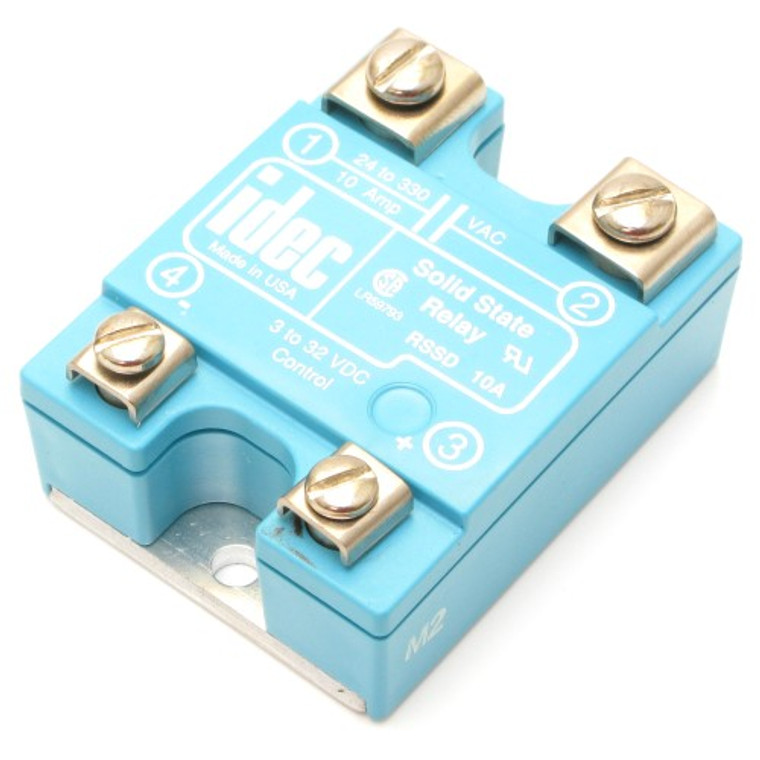Solid State Relay 10 amp AC Load