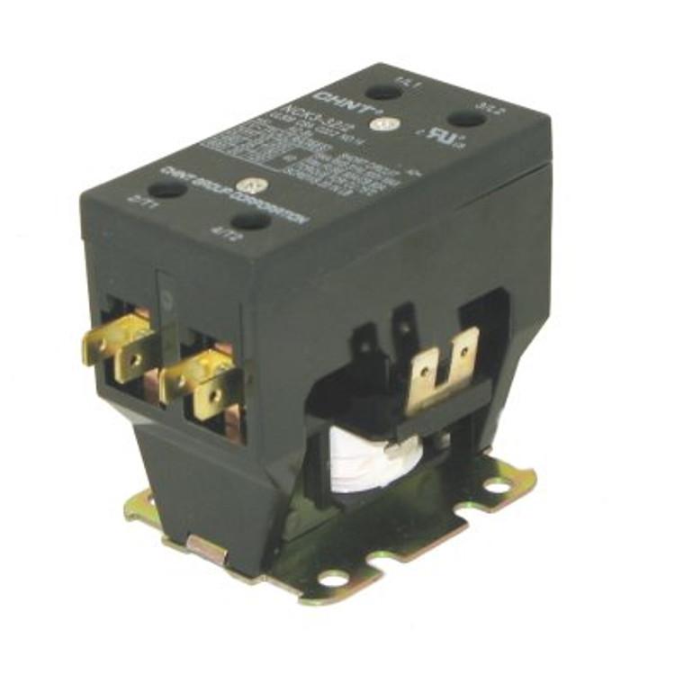 AC Contactor 24 VAC Coil 32 Amp Contacts
