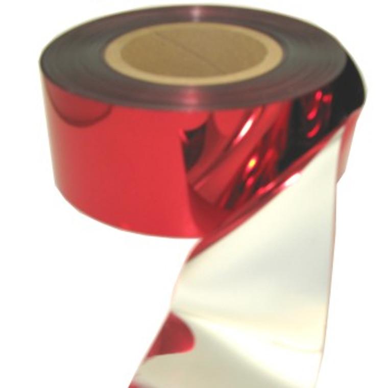 Laser Reflective Mylar - 2.5 Inch x 300 Foot