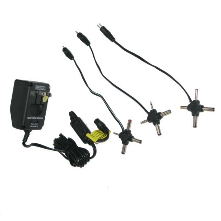 Universal DC Adaptor 1 Amp