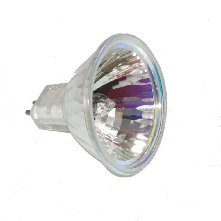 EXZ Accent 1200 Halogen Display Lamp, MR16, 12 Volt 50 Watt