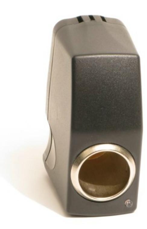 12 VDC Cigarette Lighter Socket Adapter