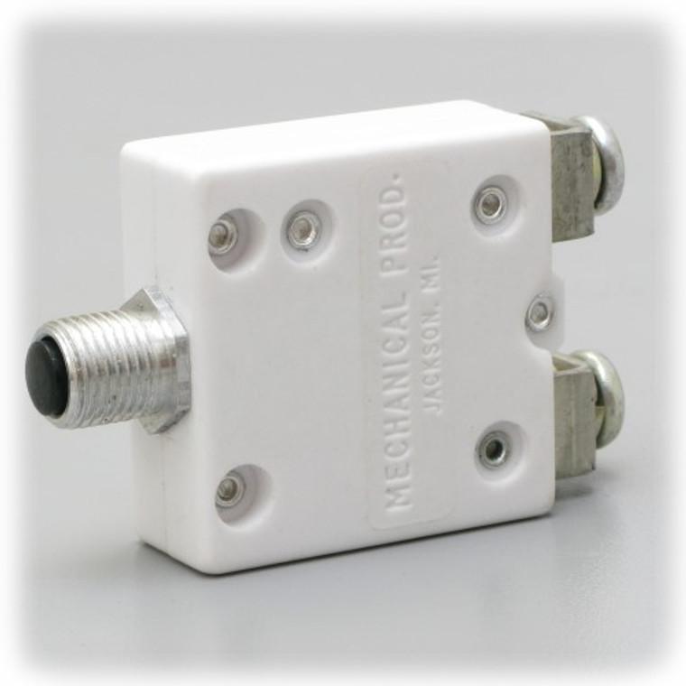 Push-to-Reset Circuit Breaker 50 Amp