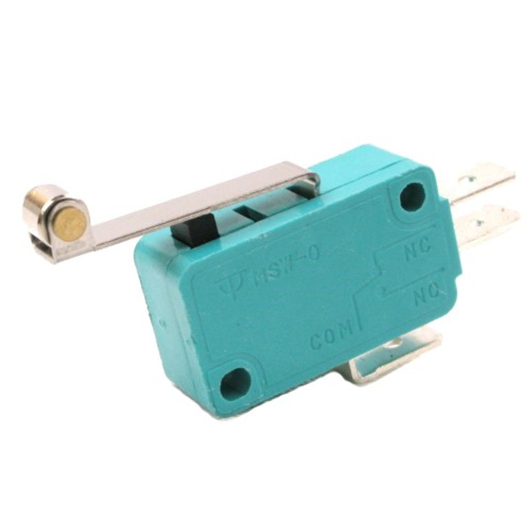 Snap Switch With Lever & Roller