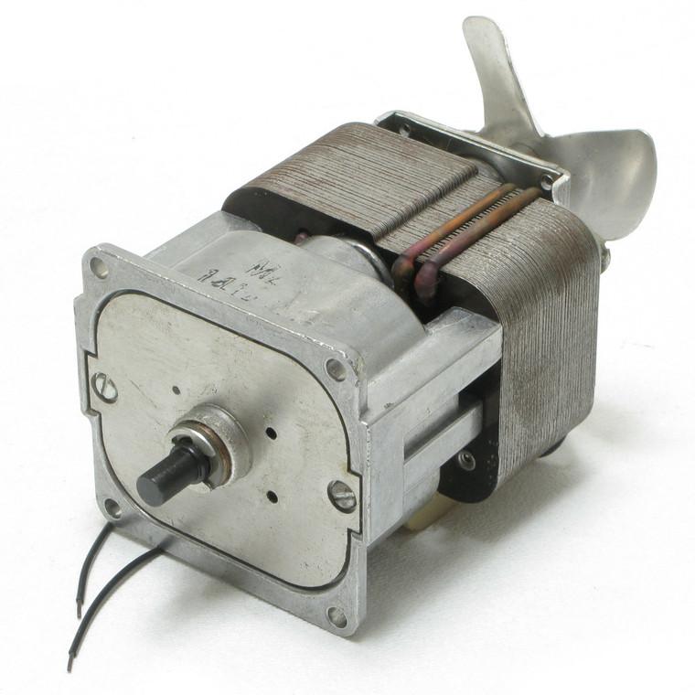 Intermittent Duty Motor, 115 Volt AC