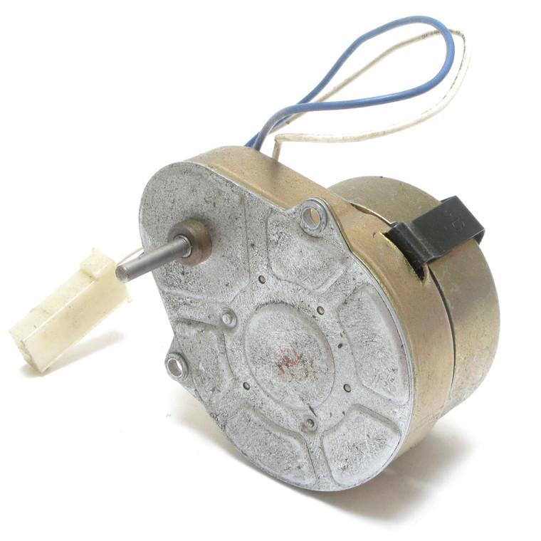 Gear Motor 24 Volts AC, 60 Hz, 5 RPM, 8.9 Watt