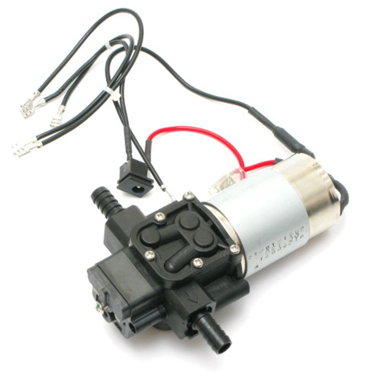 12 Volt DC On Demand Fresh Water Diaphragm Self Priming Pump