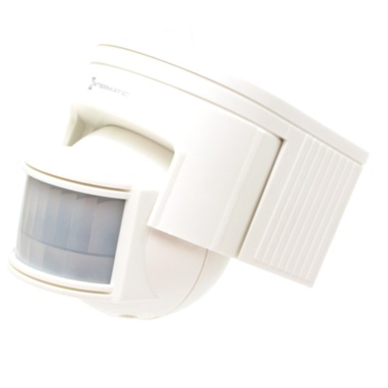 Motion Detection Security Switch