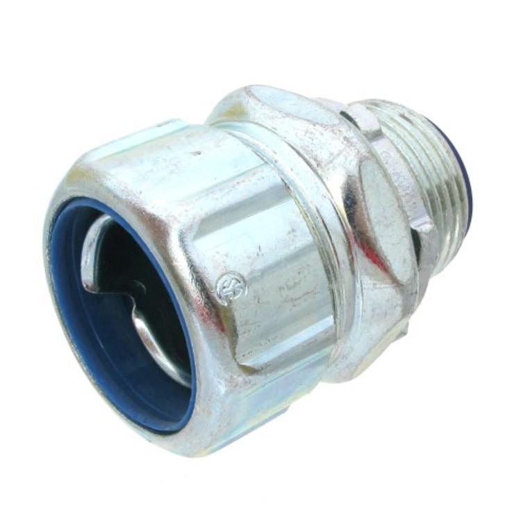 1 Inch Liquid-Tight Connector Straight