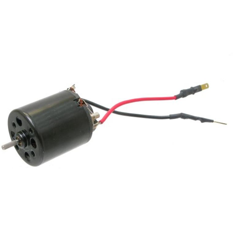 8VDC High Speed Motor