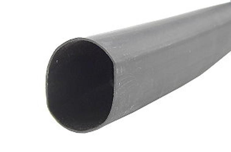 3/8 inch Heat Shrink Tubing (10mm) 300ft Roll, Black