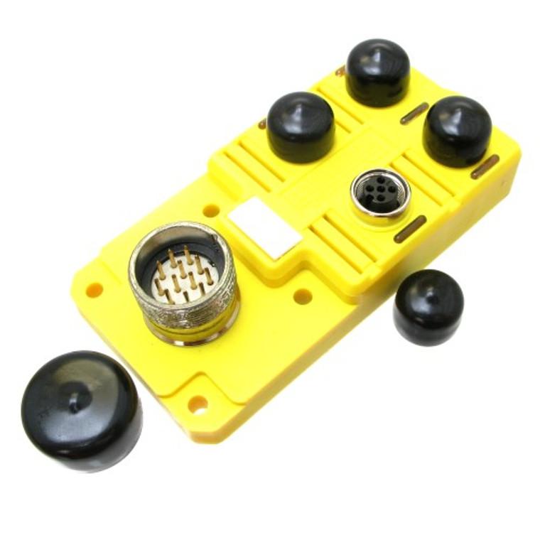 4-Port NPN Interconnect Box