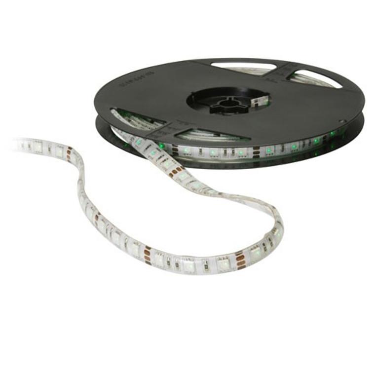 RGB Tape Strip SMD 5050 12VDC LEDs, 5m