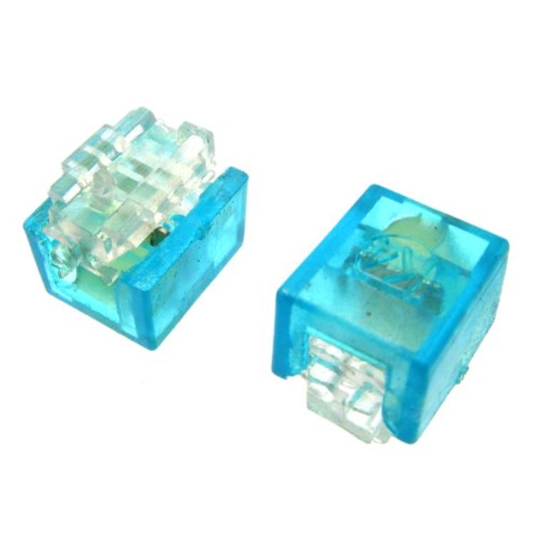 Insulation Displacement Connectors, 100 Piece