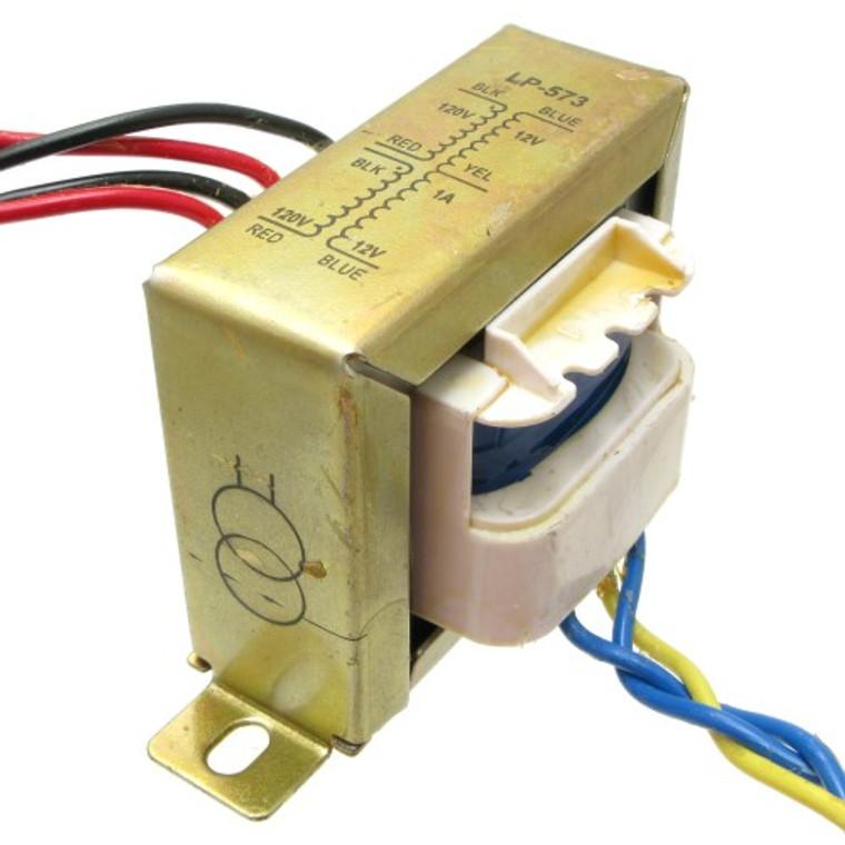 24 VCT Transformer 1 Amp - 120/220 VAC