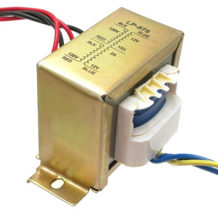 24 VCT Transformer 2 Amp - 120/220 VAC