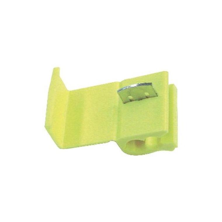 Quick Splice Scotch Lock 10 to 12 Gauge 100 Pack