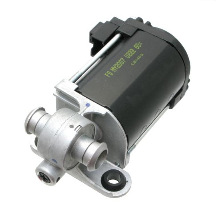 Gear-head Motor 12 Volt DC Worm-Gear Drive
