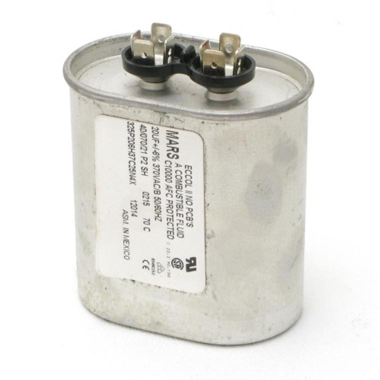 20 MFD 370 VAC Motor Run Capacitor