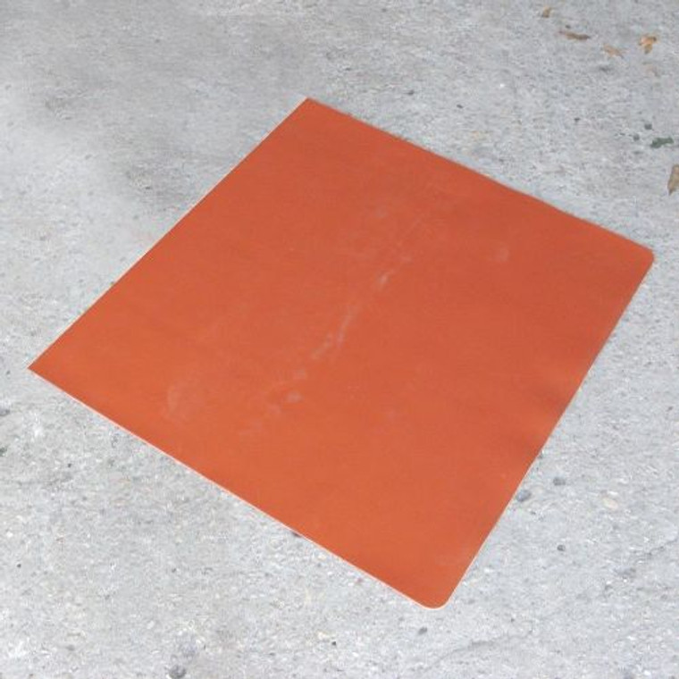 Silicone Rubber Sheet Adhesive-Backed